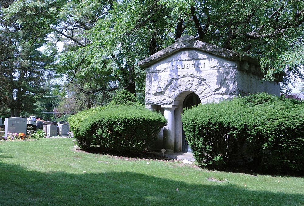 Odd Fellows Cemetery Company - Jenkintown Cemetery - Jenkintown Monuments